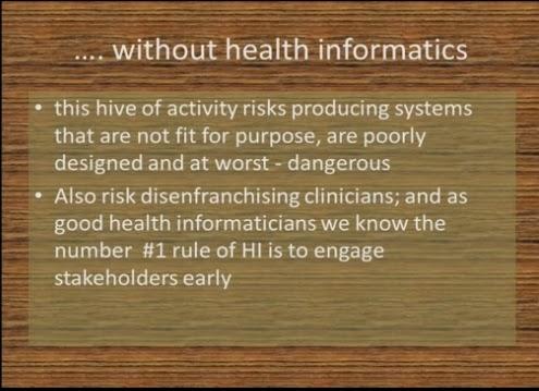 Health Care Renewal: October 2013