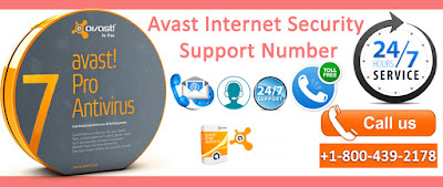 Avast antivirus tech support number