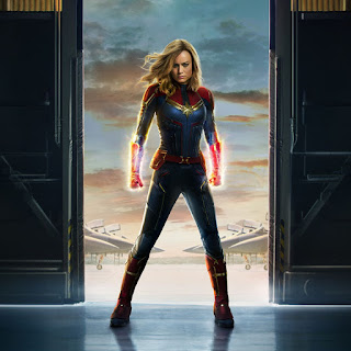 Captain Marvel News
