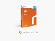 Download Office 2016 Full + Hướng dẫn cài đặt chi tiết