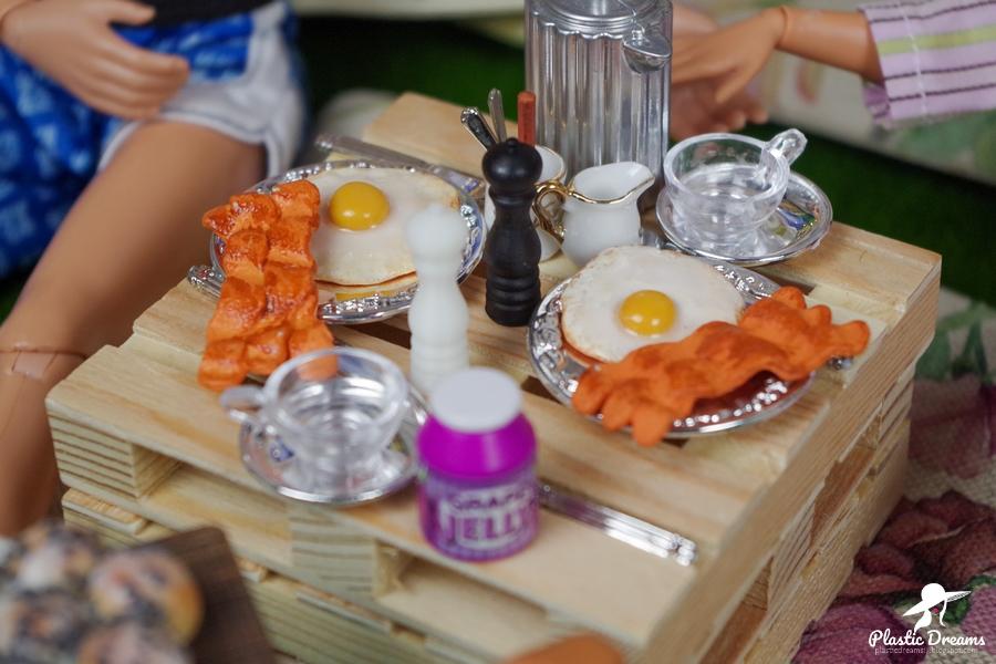 breakfast barbie