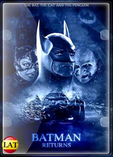 Batman Regresa (1992) REMASTERIZADO DVDRIP LATINO