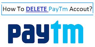 PayTm अकाउंट Permanently कैसे डिलीट करें ? - Hindi Guides |