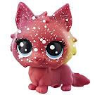 Littlest Pet Shop Series 3 Mini Pack Meteora Siberia (#3-5) Pet