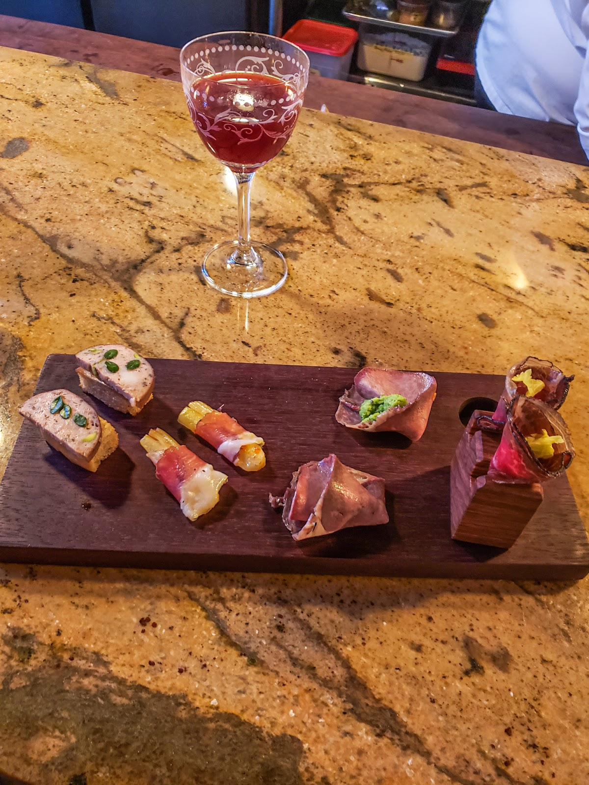 fashion food seattle broadway blogger