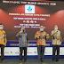 """Penghargaan """"TOP BUMD AWARD 2020"""" Kembali Diraih Perumda Air Minum Kota Padang"""