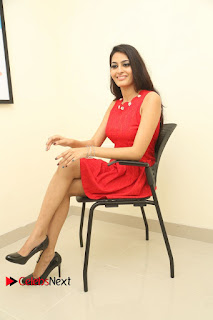 Actress Swetha Jadhav Pictures at Anoos Franchise Salon and Clinic Launch  0095.JPG