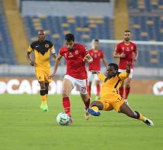 الأهلي يتلاعب بكايزر تشيفز  فى نهائي دوري أبطال أفريقيا 2021 ويحقق اللقب العاشر