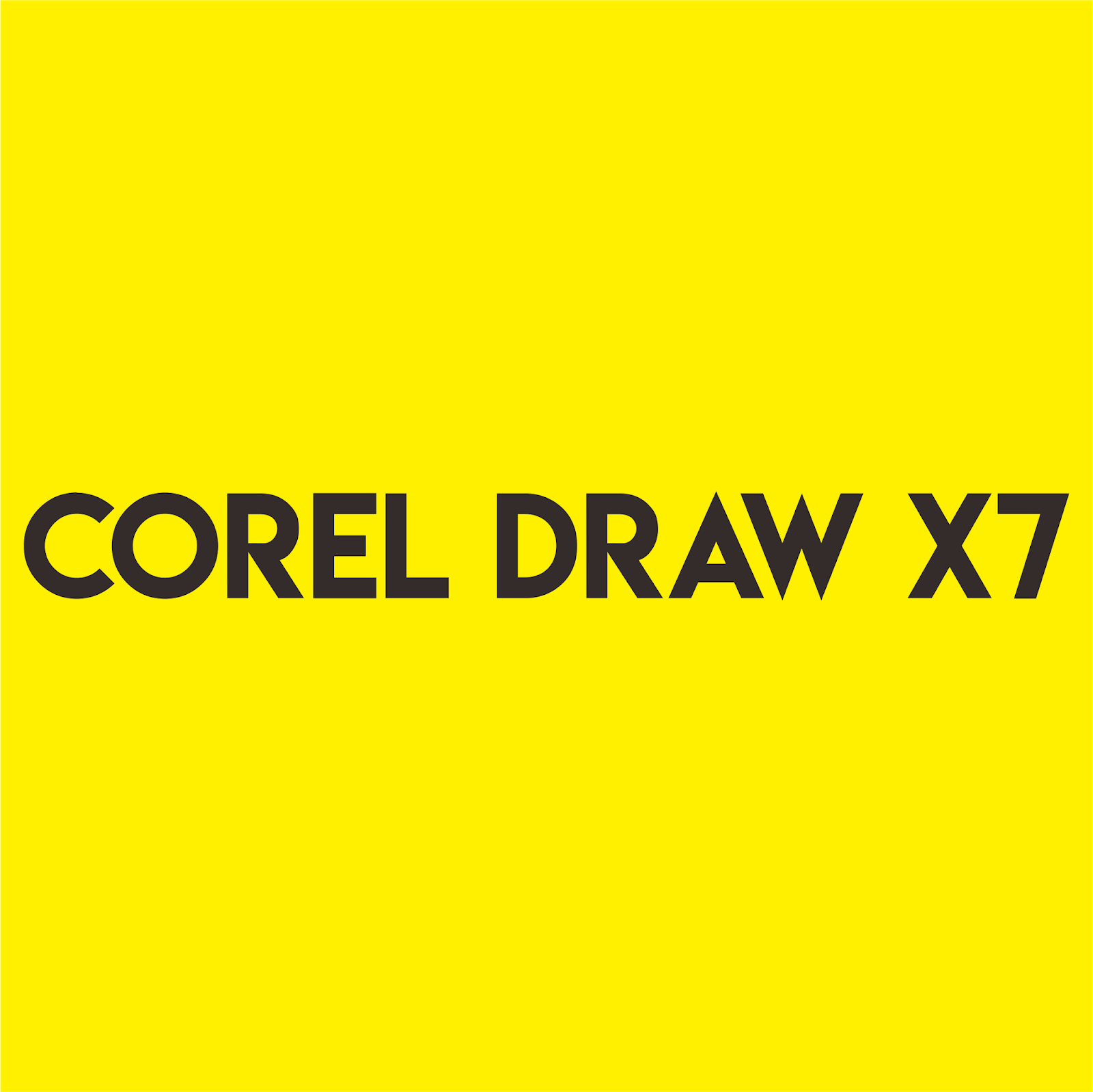 Latest CorelDRAW Graphics Suite X7 17.6.0.1021