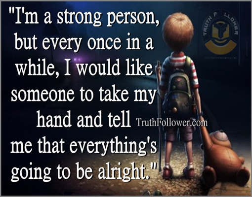Im A Strong Person Stay Strong Quotes And Sayings