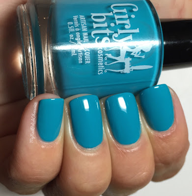 Girly BIts A Little Madness Collection; Go Ask Alice