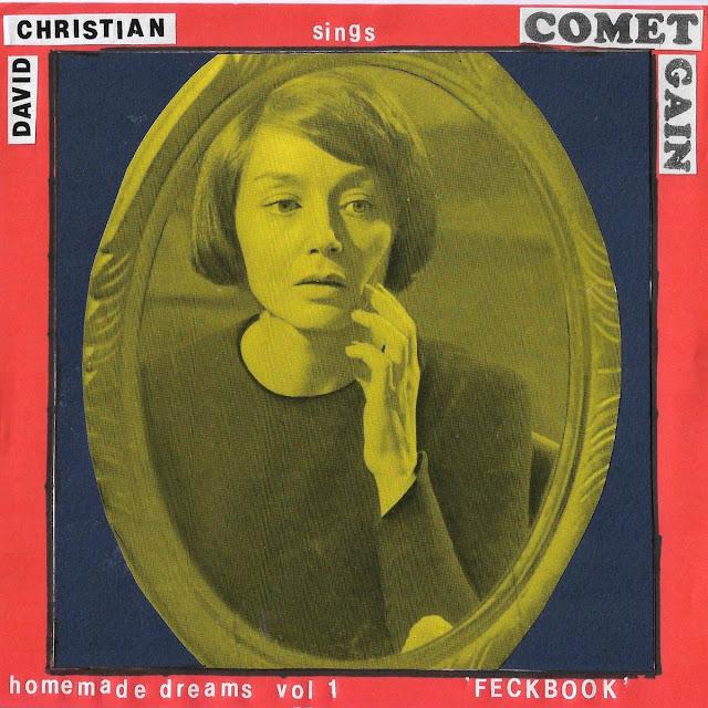 David Christian sings Comet Gain