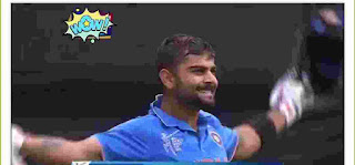 India vs Pakistan odi highlights world cup 2015