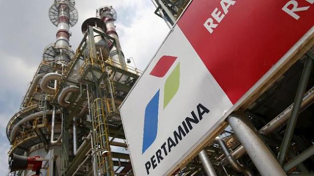 Lowongan Kerja BUMN Terbaru 2018 PT Pertamina (Persero) Besar-Besaran Seluruh Indonesia
