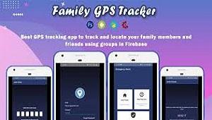 All Tracker Family - Aplikasi Sadap WA