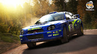 DiRT Rally v1.1 Free Download