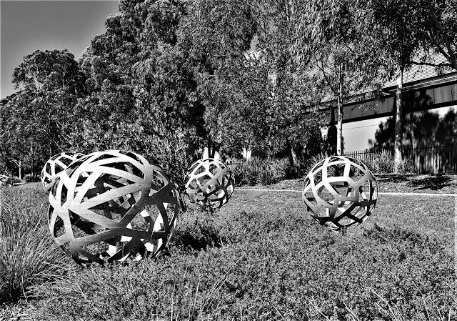 Erskine Park Public Art