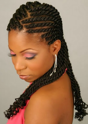 Pleasing Great Ideas Of Braid Hairstyles For Black Women Tyler Living Hairstyle Inspiration Daily Dogsangcom