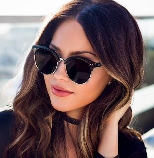 Sunglasses for eye care