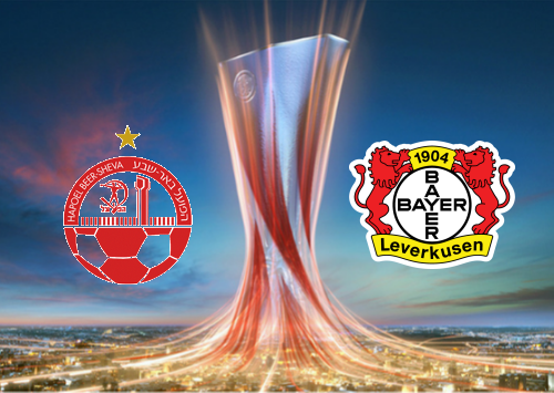 Hapoel Be'er Sheva vs Bayer Leverkusen -Highlights 05 November 2020