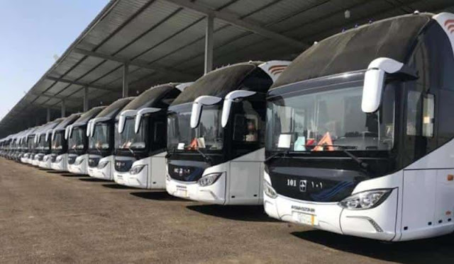 SAPTCO to resume intercity buses in Saudi Arabia from 31st May - Saudi-Expatriates.com