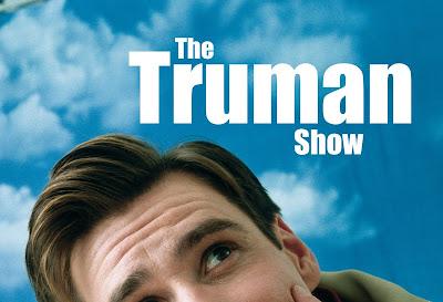 3 Güzel Fİlm - Truman Show/Schindler'in Listesi/Her Şeyin Teorisi