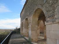 Mirador de los Arcos Lerma