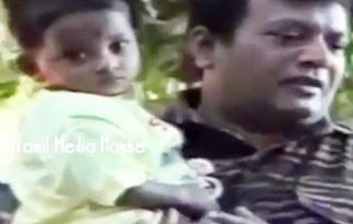 Gangai Kadaram kaalakam Eelam Song