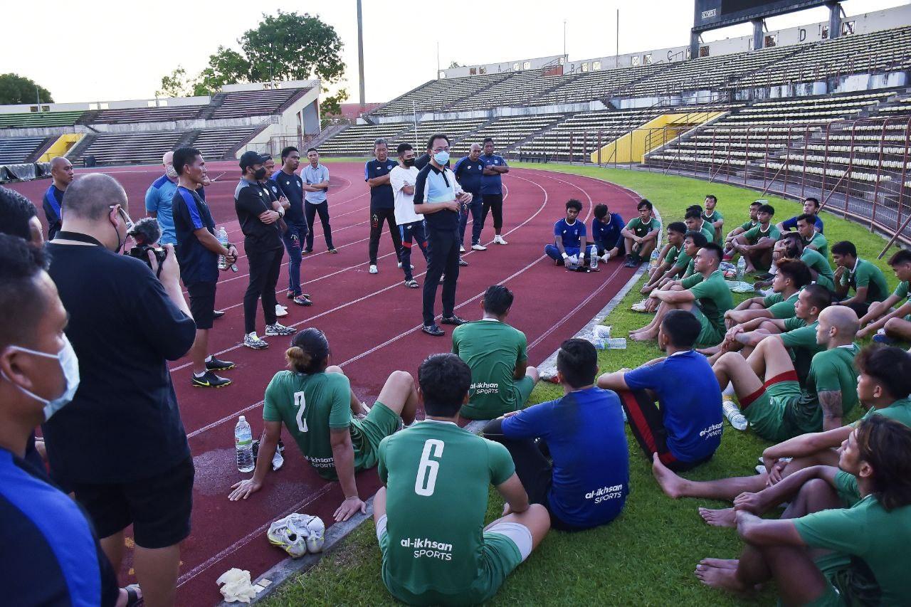 Sabah FC boleh jadi 'bom jangka' di Piala Malaysia