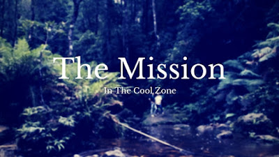 In The Cool Zone mission.