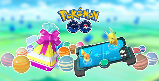 Kode Promo Pokemon GO Teraru: Dapatkan hingga 50 PokeBalls!