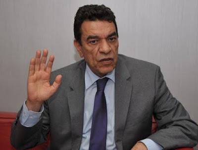 Décès de l'ancien ministre Mohamed El Ouafa suite à sa contamination par Covid19