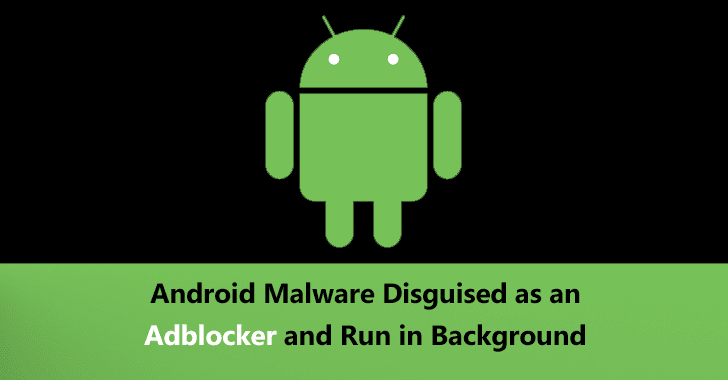 Stealthy Android Malware