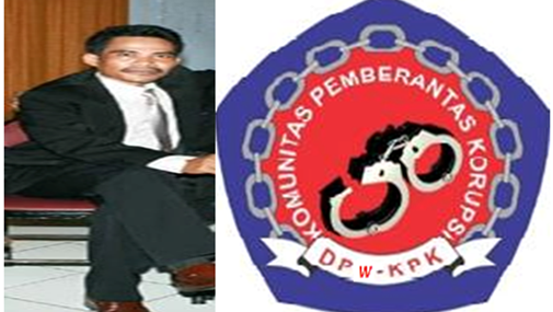 DPW LSM KPK Sulawesi Selatan, Terbentuk