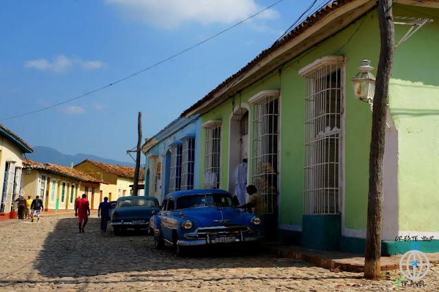 trynidad kuba