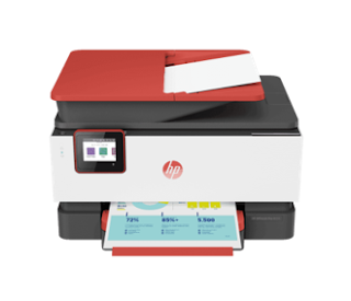 HP OfficeJet Pro 9016 Drivers Download