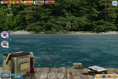 Download Fishing Paradise 3D MOD Unlimited Coins v . 1.13.0 Terbaru