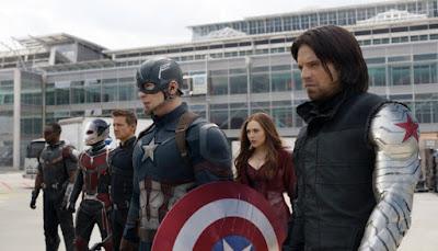 Captain America Civil War Full Movie Direct Download in Dual Audio (Hindi+English) (480p,720p,1080p) Filmywap