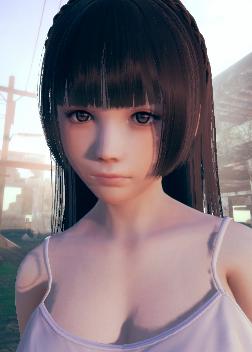 AI少女 (AI Syoujyo) 捏人資料角色卡分享   娛樂計程車