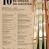 10.º Festival de Órgão da Madeira