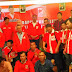 Perkuat Saluran Partai, PSI Gelar Konsolidasi