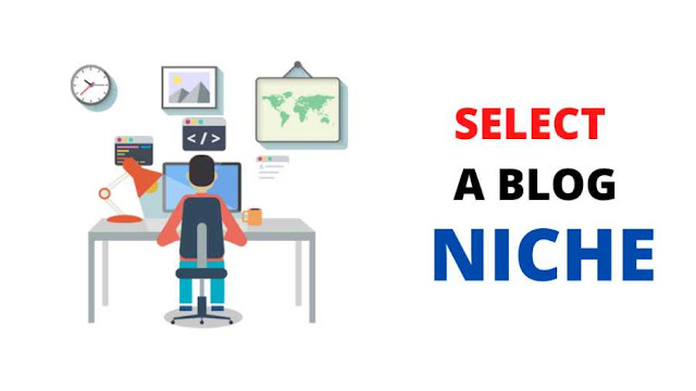 how-to-select-blog-niche