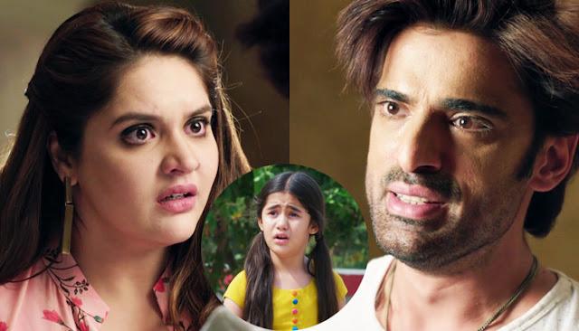 Kulfi Kumar Bajewala Spoiler: Kulfi's last effort forced Lovely Amyra to take shocking step