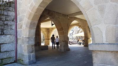 archi di pietra