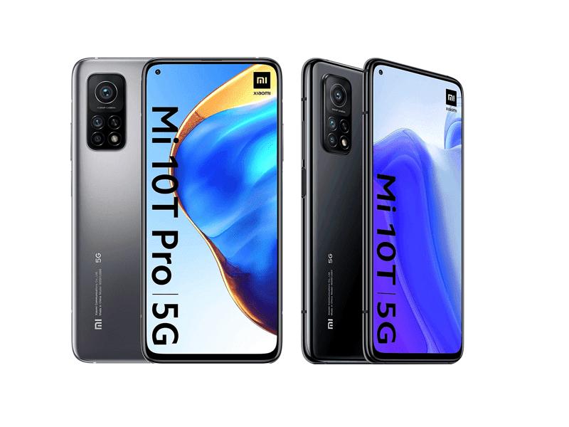 Xiaomi Mi 10T, Mi 10 T Pro renders, specs and price leak!