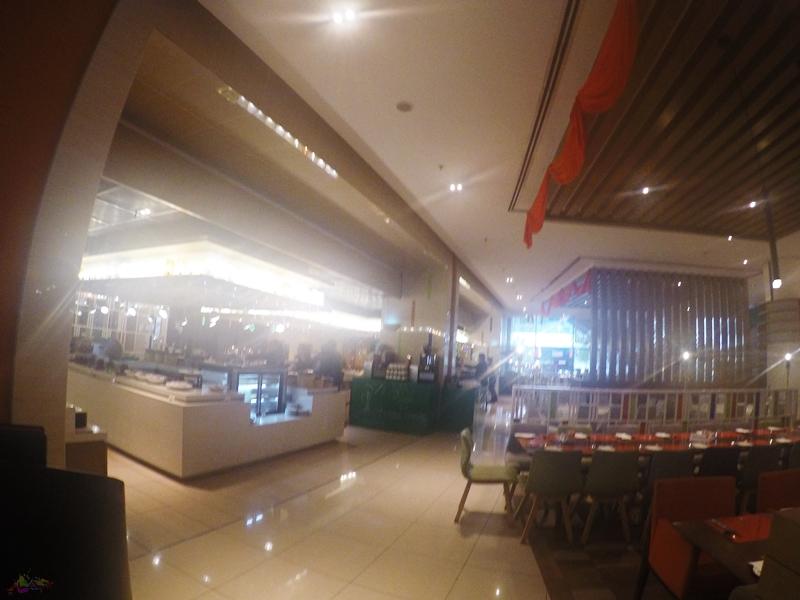 Rawlins Eats, Bufet Ramadan, Bufet ramadan di Kuala Lumpur, Four Points by Sheraton Puchong, Rawlins GLAM, Warisan Sajian Juadah