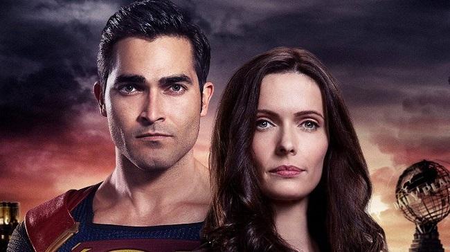 Superman e Lois/CW/Reprodução