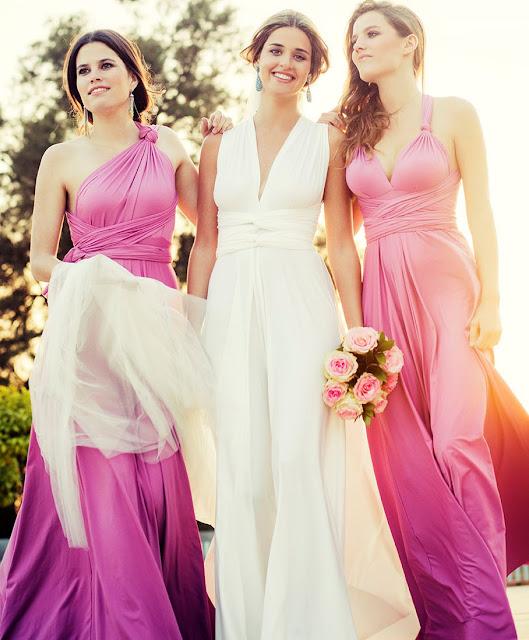 d12401d600 100 vestidos de novia y de invitada en 1 – LAS BODAS DE MARTA