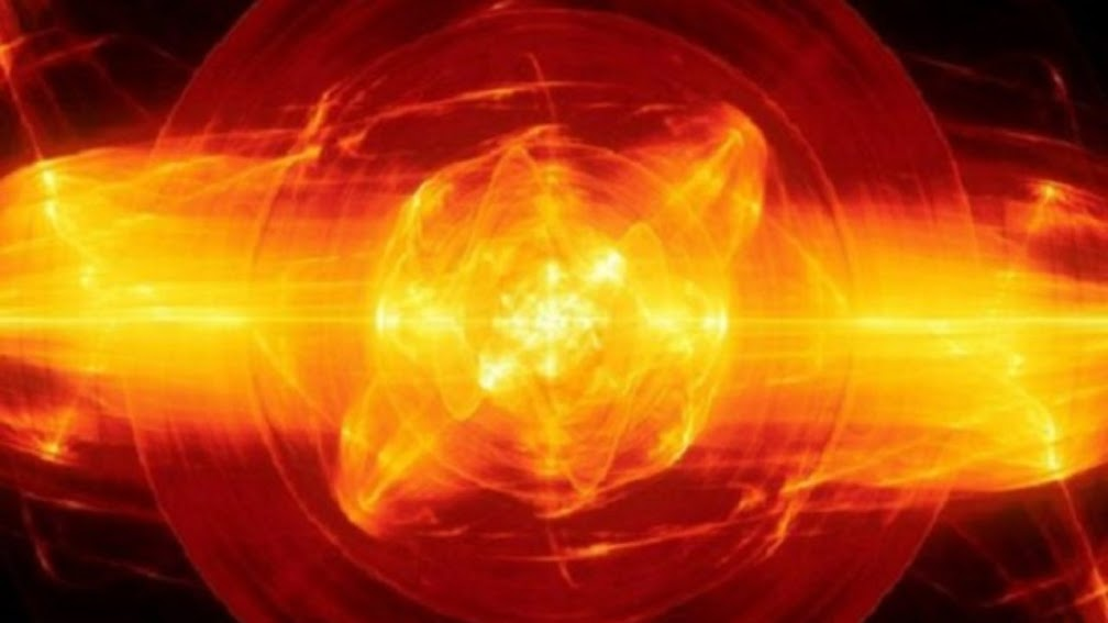 "O supercondutor:""Sol artificial"" da Coreia do Sul quebra recorde mundial"