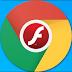 كيفية تمكين Adobe Flash في جوجل كروم 76+